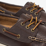 Мужские ботинки Polo Ralph Lauren Bienne II Brown/Dark Brown фото- 3