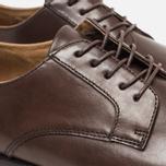 Мужские ботинки Polo Ralph Lauren Domenick Dark Brown фото- 3