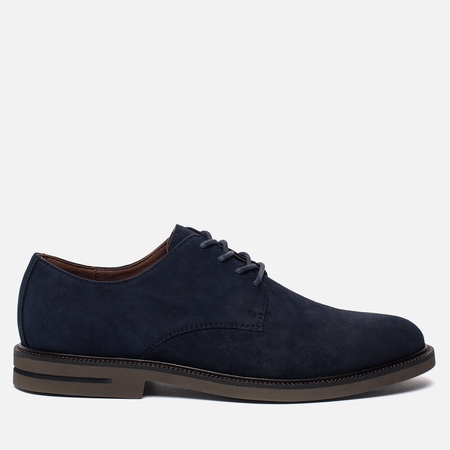 Мужские ботинки Polo Ralph Lauren Torian Suede Buck Navy