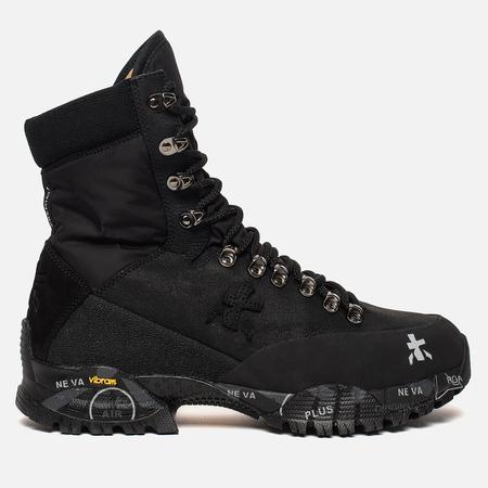 Мужские ботинки Premiata Hi-Treck 120 Black/Black