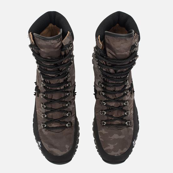 Мужские ботинки Premiata Hi-Treck 126 Brown/Black