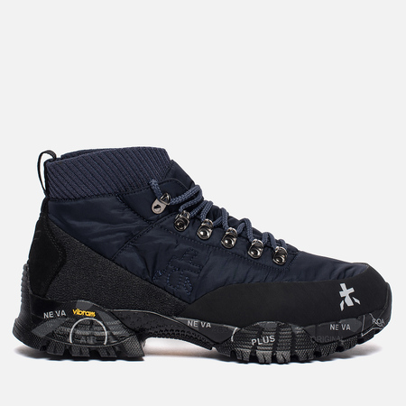 Мужские ботинки Premiata Loutreck 104 Navy/Black