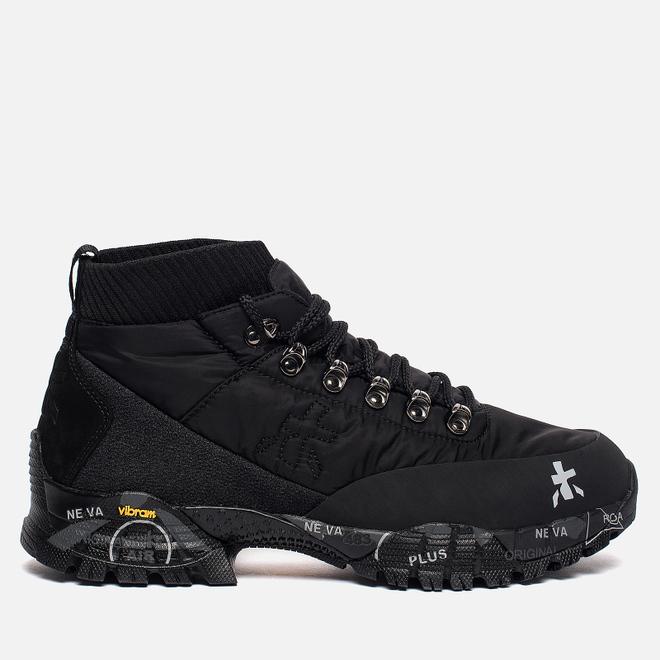 Мужские ботинки Premiata Loutreck 113 Black