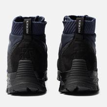 Мужские ботинки Premiata Loutreck 114 Navy/Black фото- 3