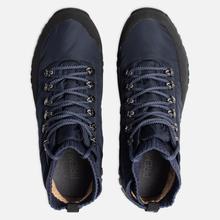 Мужские ботинки Premiata Loutreck 114 Navy/Black фото- 1