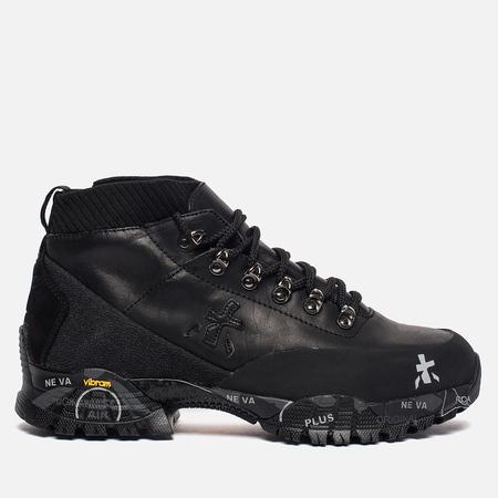 Мужские ботинки Premiata Loutreck 118 Black