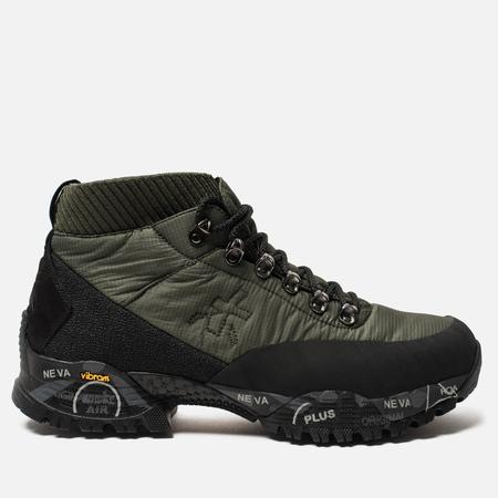 Мужские ботинки Premiata Loutreck 145 Olive