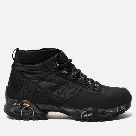 Мужские ботинки Premiata Loutreck 146 Black