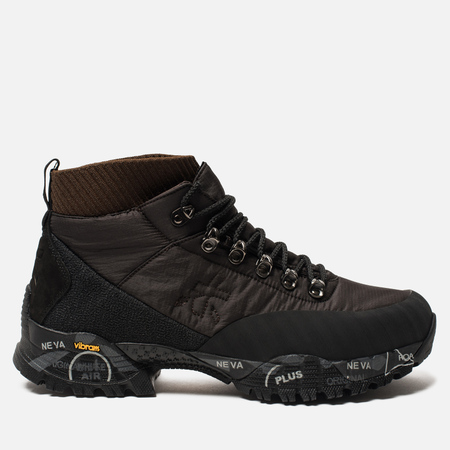 Мужские ботинки Premiata Loutreck 147 Brown