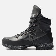 Мужские ботинки Premiata Midtreck 172 Black фото- 5