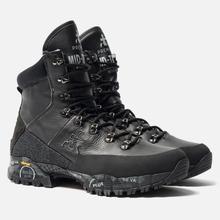Мужские ботинки Premiata Midtreck 172 Black фото- 0