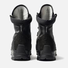 Мужские ботинки Premiata Midtreck 172 Black фото- 2