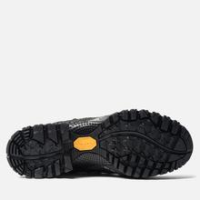 Мужские ботинки Premiata Midtreck 172 Black фото- 4