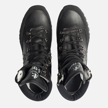 Мужские ботинки Premiata Midtreck 172 Black фото- 1