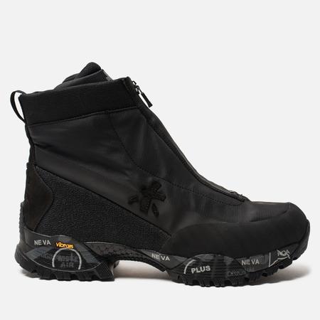 Мужские ботинки Premiata Ziptreck 129 Black