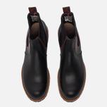 Мужские ботинки Red Wing Shoes 2918 Сhelsea Rancher Leather Black Star фото- 4