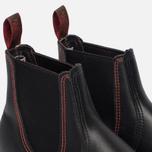 Мужские ботинки Red Wing Shoes 2918 Сhelsea Rancher Leather Black Star фото- 5