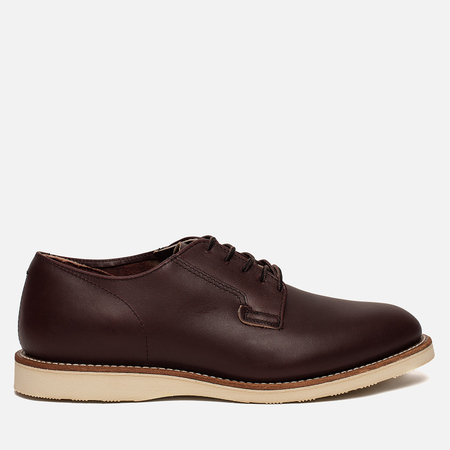 Мужские ботинки Red Wing Shoes 3117 Postman Oxford Oxblood Mesa