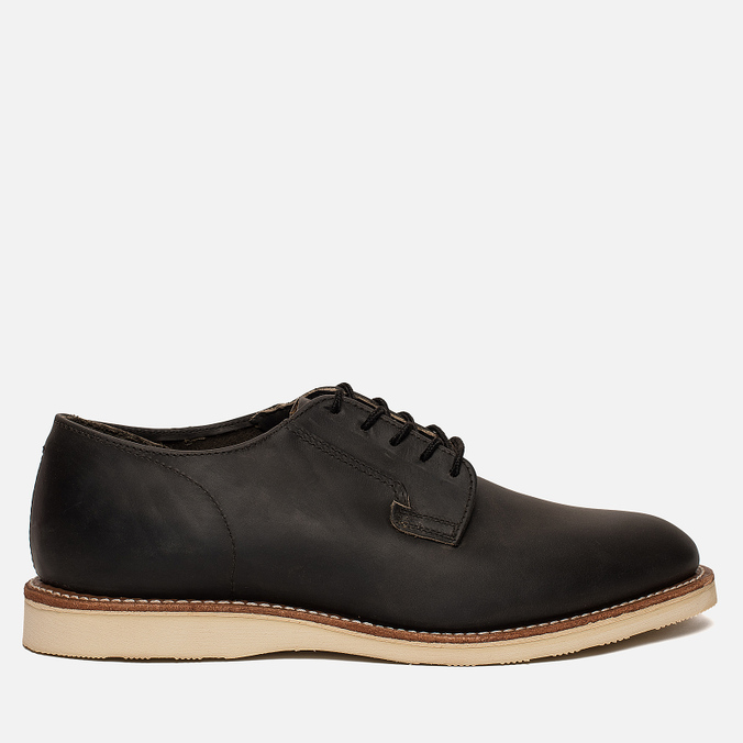 Мужские ботинки Red Wing Shoes 3119 Postman Oxford Charcoal