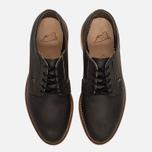 Мужские ботинки Red Wing Shoes 3119 Postman Oxford Charcoal фото- 4