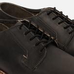 Мужские ботинки Red Wing Shoes 3119 Postman Oxford Charcoal фото- 5
