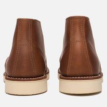 Мужские ботинки Red Wing Shoes 3140 Classic Chukka Leather Oro-Iginal фото- 3