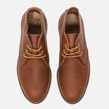 Мужские ботинки Red Wing Shoes 3140 Classic Chukka Leather Oro-Iginal фото- 4