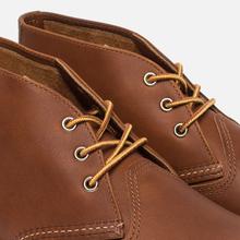 Мужские ботинки Red Wing Shoes 3140 Classic Chukka Leather Oro-Iginal фото- 5