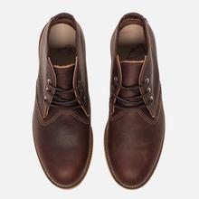 Мужские ботинки Red Wing Shoes 3141 Classic Chukka Leather Briar Oil Slick фото- 4