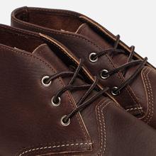 Мужские ботинки Red Wing Shoes 3141 Classic Chukka Leather Briar Oil Slick фото- 5