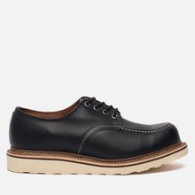 Мужские ботинки Red Wing Shoes 8106 Classic Oxford Leather Black Chrome фото- 0