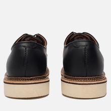 Мужские ботинки Red Wing Shoes 8106 Classic Oxford Leather Black Chrome фото- 3