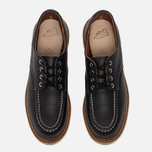 Мужские ботинки Red Wing Shoes 8106 Classic Oxford Leather Black Chrome фото- 4