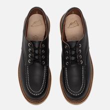 Мужские ботинки Red Wing Shoes 8106 Classic Oxford Leather Black Chrome фото- 4