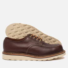 Мужские ботинки Red Wing Shoes 8109 Classic Oxford Leather Mahogany Oro-Iginal фото- 2