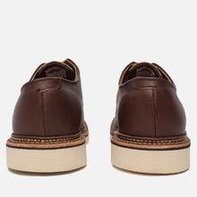 Мужские ботинки Red Wing Shoes 8109 Classic Oxford Leather Mahogany Oro-Iginal фото- 3