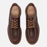 Мужские ботинки Red Wing Shoes 8109 Classic Oxford Leather Mahogany Oro-Iginal фото- 4