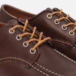 Мужские ботинки Red Wing Shoes 8109 Classic Oxford Leather Mahogany Oro-Iginal фото- 5