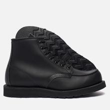 Мужские ботинки Red Wing Shoes 8137 6-Inch Moc Leather Black Skagway фото- 2
