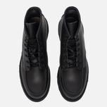 Мужские ботинки Red Wing Shoes 8137 6-Inch Moc Leather Black Skagway фото- 4