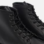 Мужские ботинки Red Wing Shoes 8137 6-Inch Moc Leather Black Skagway фото- 5