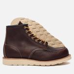 Мужские ботинки Red Wing Shoes 8138 Classic Moc Leather Briar Oil Slick фото- 2