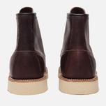 Мужские ботинки Red Wing Shoes 8138 Classic Moc Leather Briar Oil Slick фото- 3
