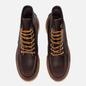 Мужские ботинки Red Wing Shoes 8138 Classic Moc Leather Briar Oil Slick фото - 4