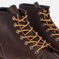 Мужские ботинки Red Wing Shoes 8138 Classic Moc Leather Briar Oil Slick фото - 5
