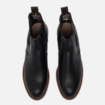 Мужские ботинки Red Wing Shoes 8200 Сhelsea Rancher Leather Black Star фото- 4