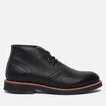 Мужские ботинки Red Wing Shoes 9216 Foreman Chukka Leather Black Harness фото- 0