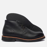 Мужские ботинки Red Wing Shoes 9216 Foreman Chukka Leather Black Harness фото- 2