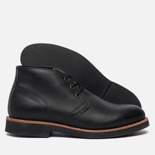 Мужские ботинки Red Wing Shoes 9216 Foreman Chukka Leather Black Harness фото- 2