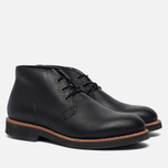 Мужские ботинки Red Wing Shoes 9216 Foreman Chukka Leather Black Harness фото- 1